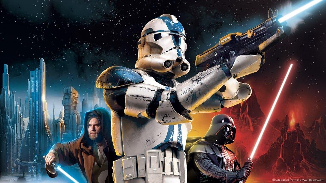 Imagen de Star Wars Battlefront III no está en camino por la pérdida de interés en secuelas