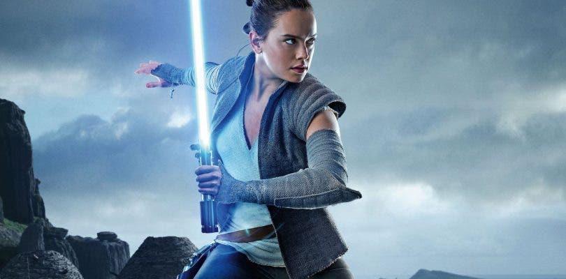 Star Wars: Episodio IX será para Disney una forma de reconducir la saga