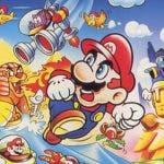 Recrean el mítico Super Mario Land de Game Boy con Mario Maker