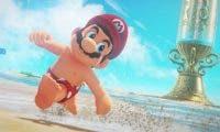 Establecido un nuevo récord mundial en Super Mario Odyssey