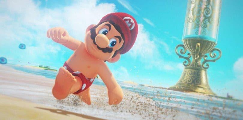 Super Mario Odyssey vende más de 9 millones de unidades según Nintendo