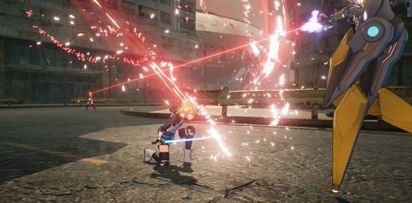 Sword Art Online: Fatal Bullet se exhibe en un nuevo gameplay