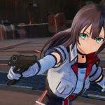 Sword Art Online: Fatal Bullet muestra personajes en nuevas imágenes