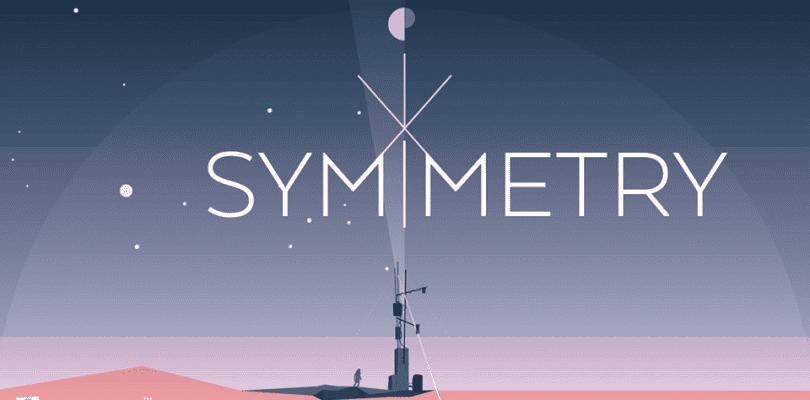 Symmetry anuncia su fecha de lanzamiento con un tráiler