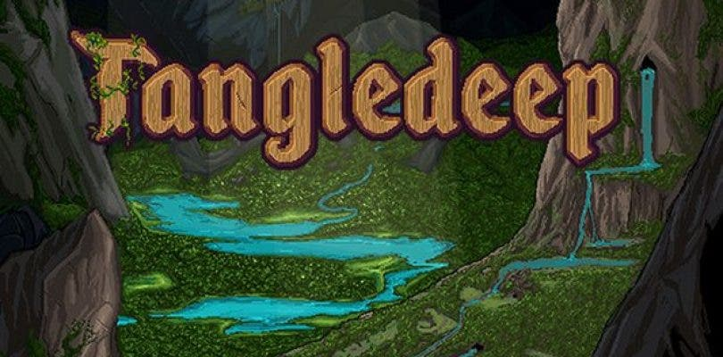 Tangledeep saldrá del Early Access de Steam en febrero
