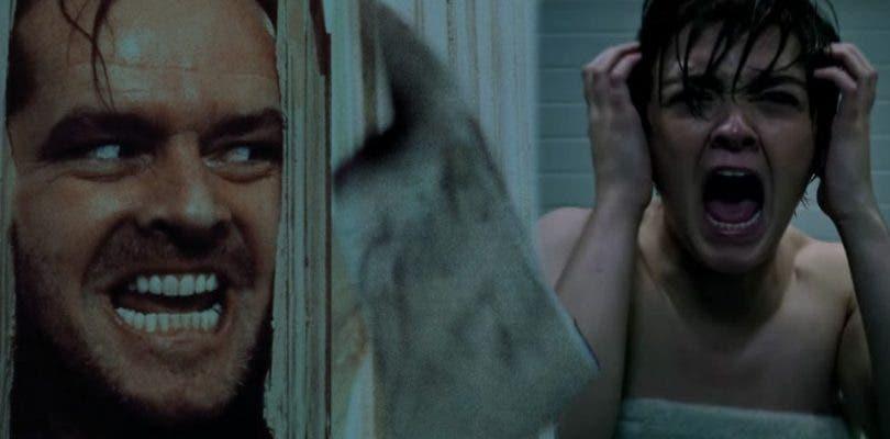 Los Nuevos Mutantes está influenciada por El Resplandor de Kubrick