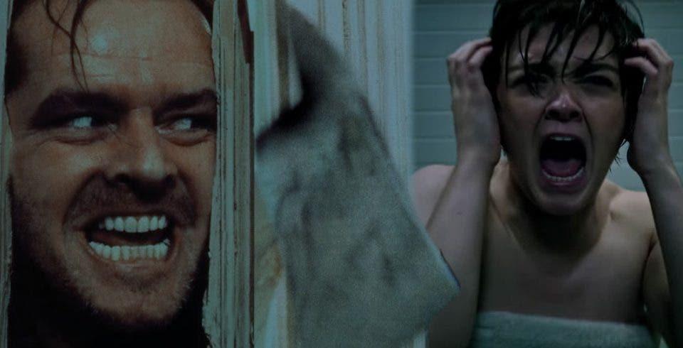 Imagen de Los Nuevos Mutantes está influenciada por El Resplandor de Kubrick