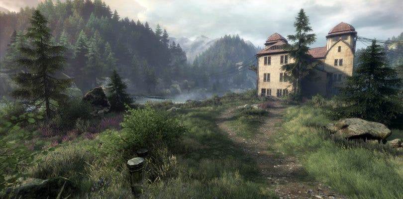 The Vanishing of Ethan Carter llegará este mes a Xbox One