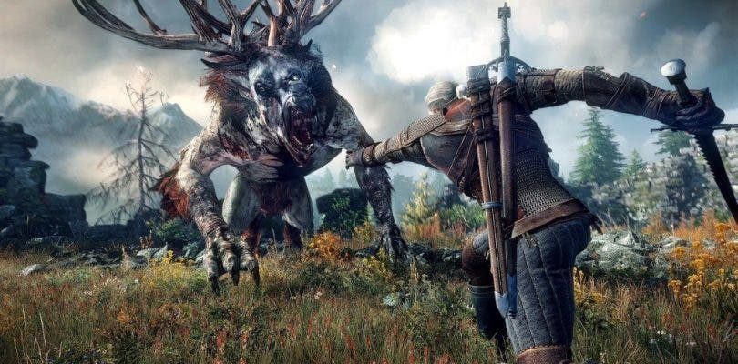 La saga The Witcher supera los 33 millones de copias vendidas