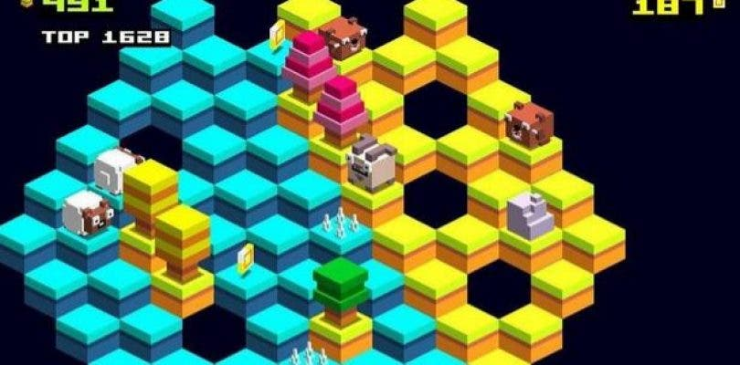 Totes the Goat dará el salto de iPhone a Nintendo Switch
