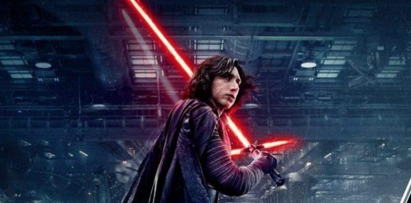Star Wars: Los Últimos Jedi no cumple las expectativas en China