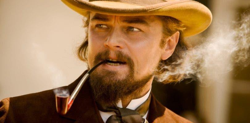 Este será el papel de Leonardo DiCaprio en la película de Tarantino