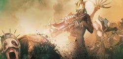 Warframe Sacrifice ya disponible en PlayStation 4 y Xbox One