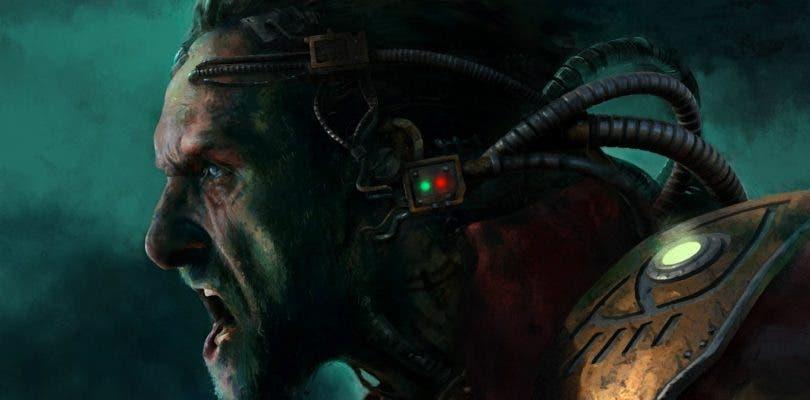 Warhammer 40.000: Inquisitor – Martyr recibe su mayor actualización