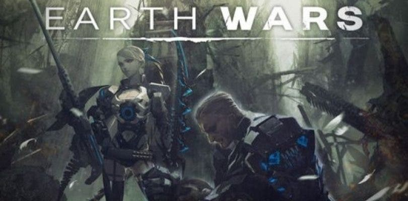 Anunciado Earth Wars para Nintendo Switch