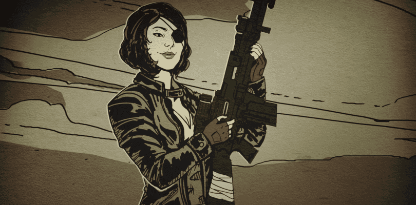 Llega a Wolfenstein II el nuevo DLC, Los diarios de la agente Muerte Silenciosa