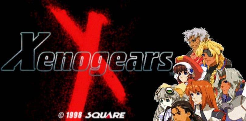 Xenogears tendrá su propia banda sonora original en Japón