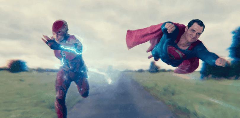 Disponibles las dos escenas post-créditos de Justice League en HD