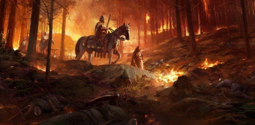 10 Crowns es lo nuevo del creador de Civilization III y IV
