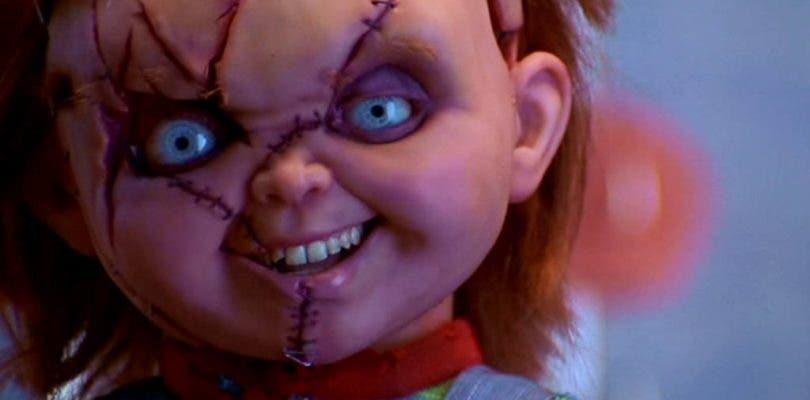 El creador de Muñeco Diabólico llevará a Chucky a serie de televisión