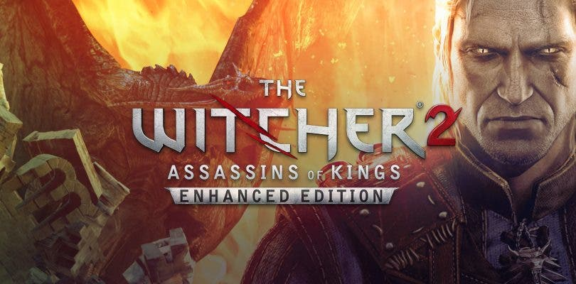 The Witcher 2 llegará optimizado para Xbox One X