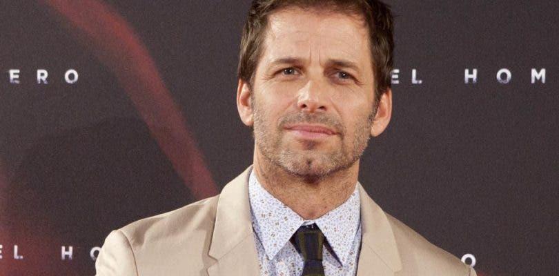 Warner Bros. despidió a Zack Snyder antes incluso del fallecimiento de su hija