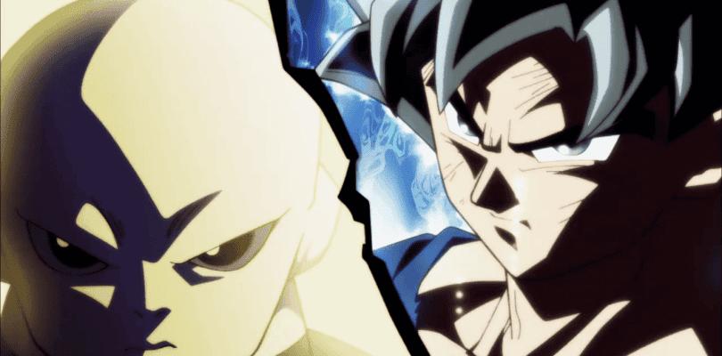 Jiren reacciona a Goku en la sinopsis del episodio 129 de Dragon Ball Super