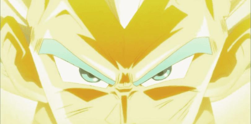 Top 10 mejores momentos del episodio 126 de Dragon Ball Super