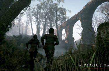 A plague Tale: Innocence se deja ver en un nuevo gameplay con motivo de la gamescom 2018