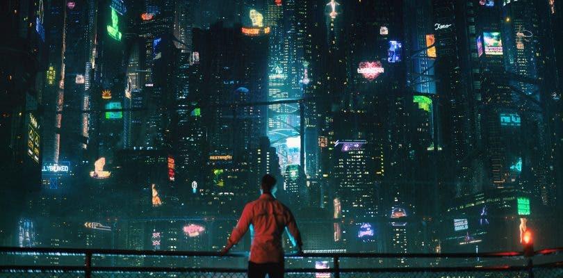 Crítica de Altered Carbon, la soberbia y bella distopía de Netflix