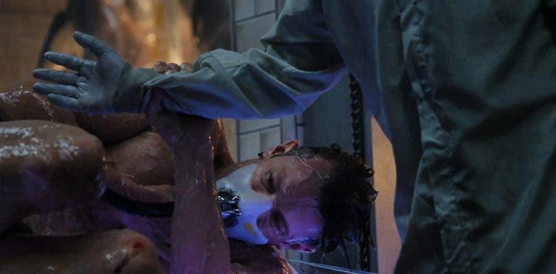El creador de Altered Carbon confirma 5 temporadas para la serie de Netflix