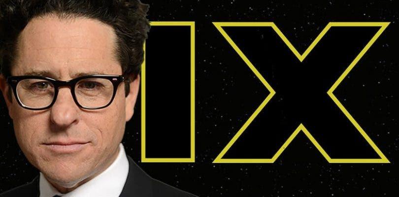 J.J. Abrams asegura que las quejas sobre Star Wars: Los Últimos Jedi no afectarán al Episodio IX