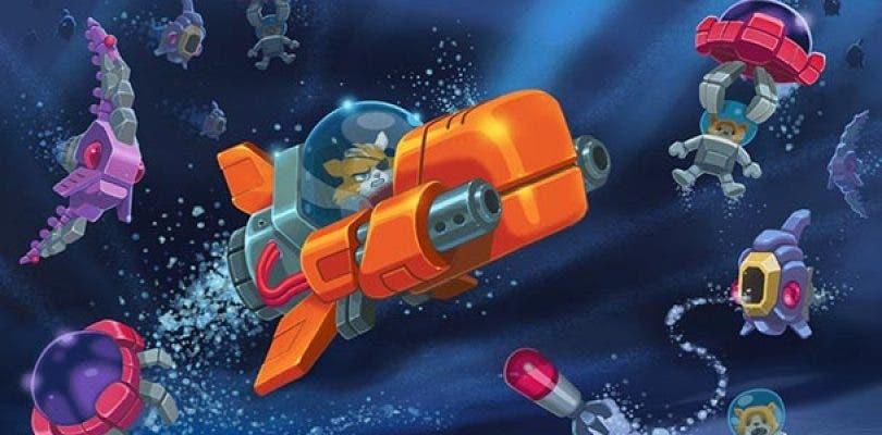 Aqua Kitty UDX llegará también a Nintendo Switch