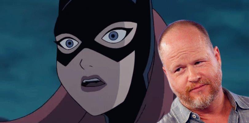 Joss Whedon abandona la dirección de Batgirl y pone a Warner en un aprieto