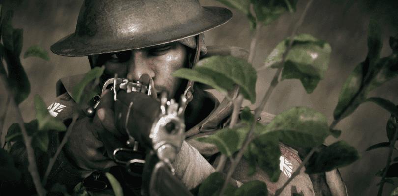 DICE corregirá mañana los problemas de rendimiento en Battlefield 1