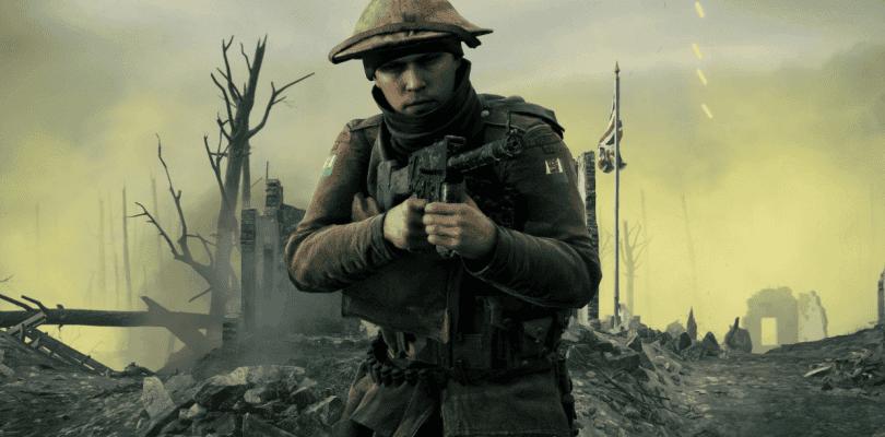 Battlefield 1 podría recibir 6 nuevas armas antes de finalizar su soporte oficial