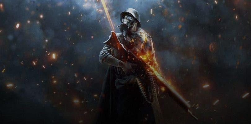 Battlefield 1: Apocalypse estará disponible el 20 de febrero para los usuarios premium