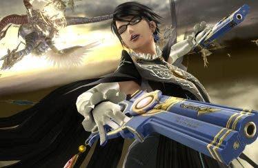 Bayonetta 2 muestra sus mejoras en Nintendo Switch