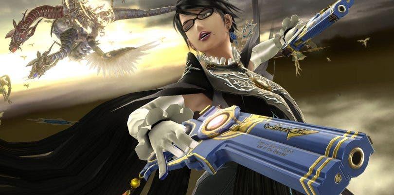 Nintendo ha publicado un nuevo tráiler de Bayonetta 2 para Switch