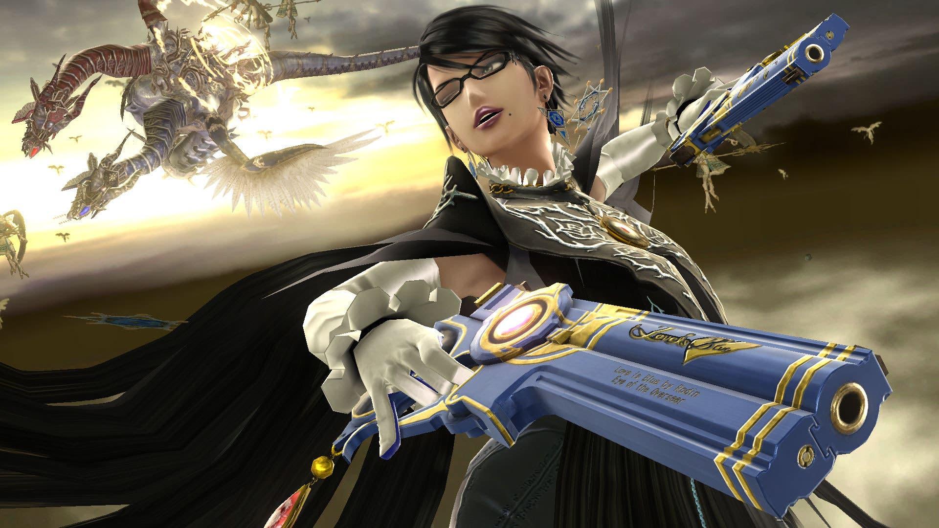 Imagen de Análisis Bayonetta y Bayonetta 2 para Nintendo Switch