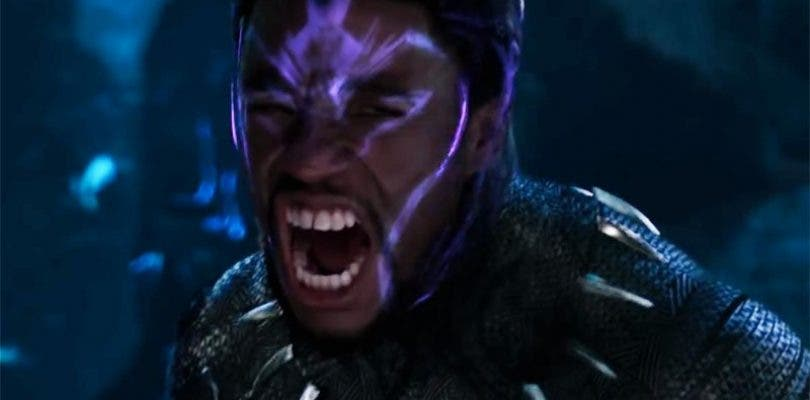 Fans de DC inician una campaña para sabotear a Black Panther en Rotten Tomatoes