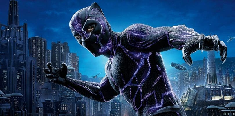 Black Panther ya ha superado la recaudación de Justice League en Estados Unidos