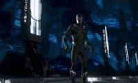 Black Panther lidera el ránking de películas de superhéroes en Rotten Tomatoes