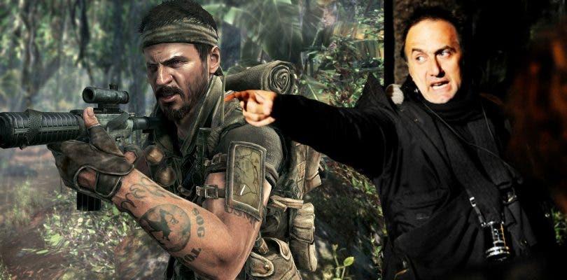 El director de Suburra está en negociaciones para dirigir la película de Call of Duty