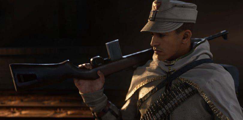 Call of Duty: WWII recibe actualización en todas las plataformas