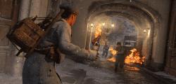 El primer DLC de Call of Duty: WWII ya tiene fecha en Xbox One y PC