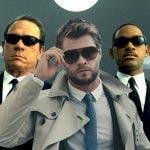 Chris Hemsworth está en negociaciones para protagonizar el spin-off de Men in Black