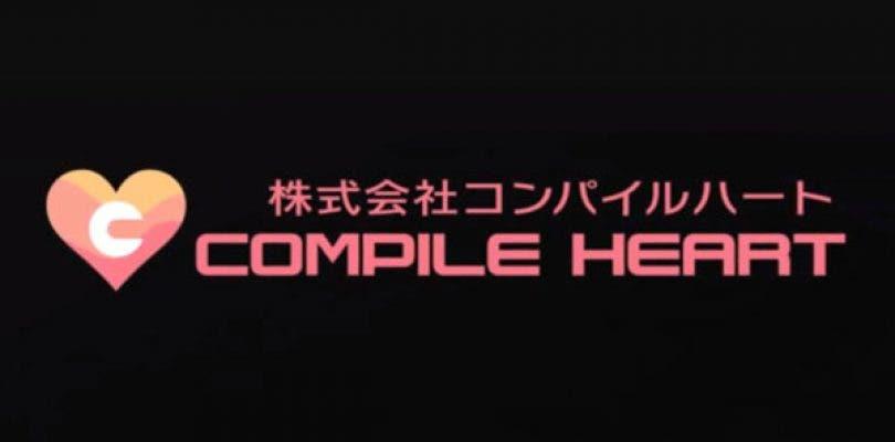 Compile Heart prepara un misterioso anuncio para el jueves