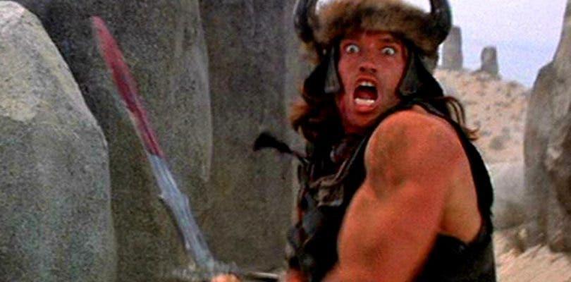 Amazon realizará una serie sobre Conan con un director de Juego de Tronos