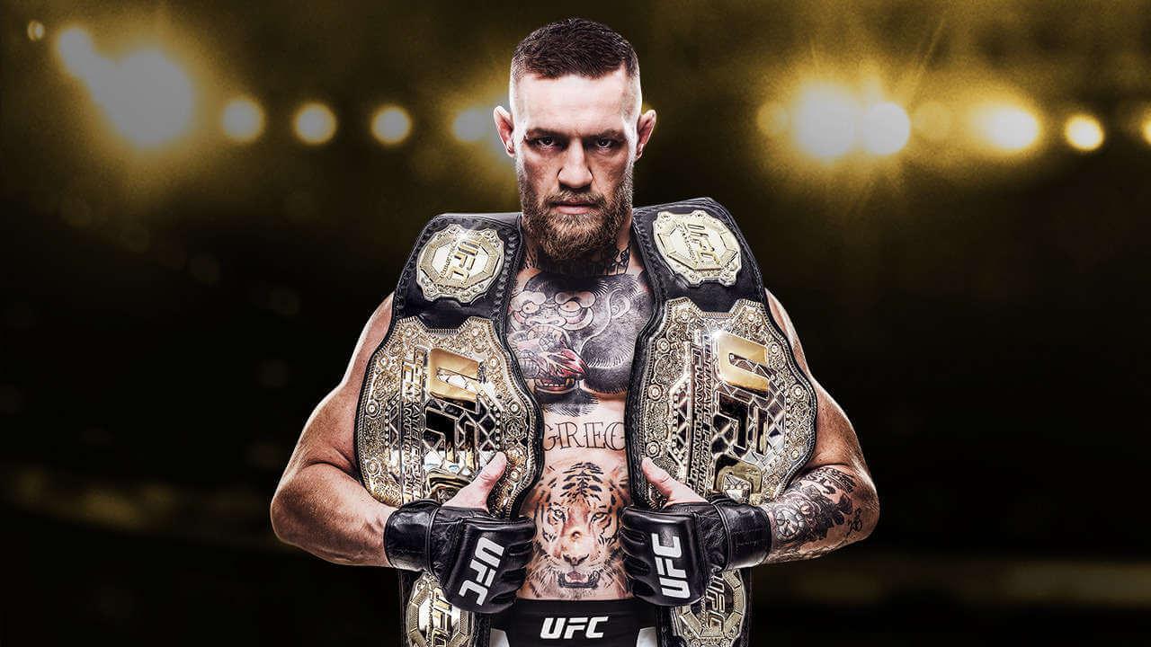 Imagen de Análisis UFC 3